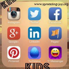 Kids and Social Media Safety