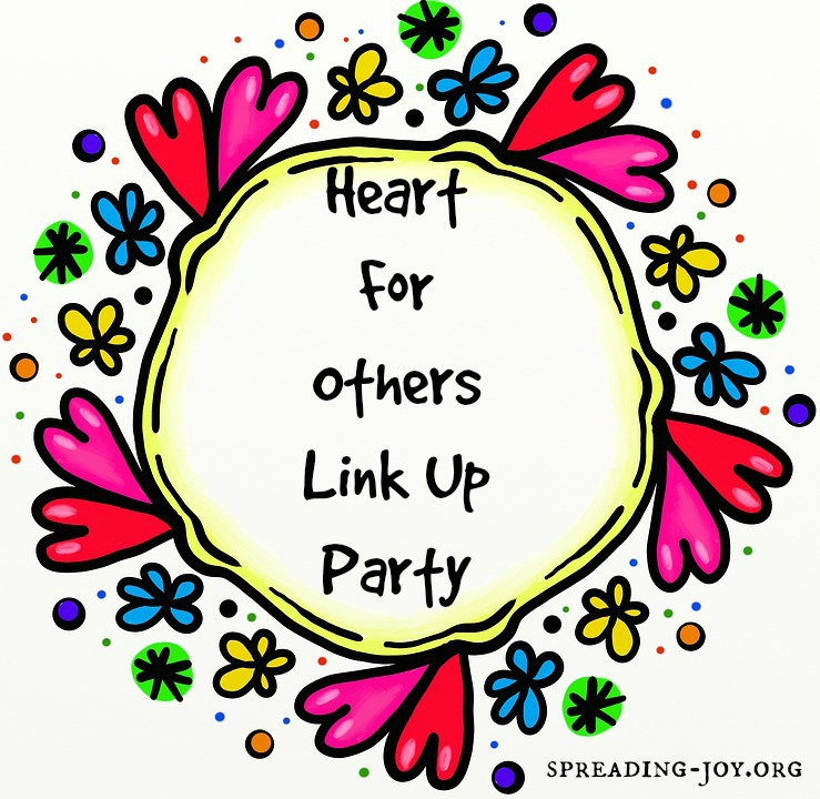 Heart for Others Week 1