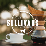 Introducing Old Man Sullivan's Coffee