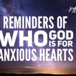 God Is | Reminders to Get Christians through Trying Times