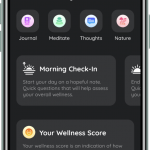 Research-Backed Mindfulness & Wellness Serene App